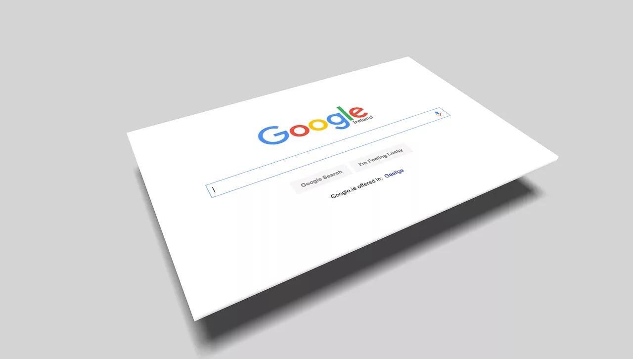Full History of Google in Hindi