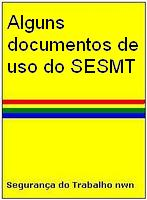documentos do SESMT