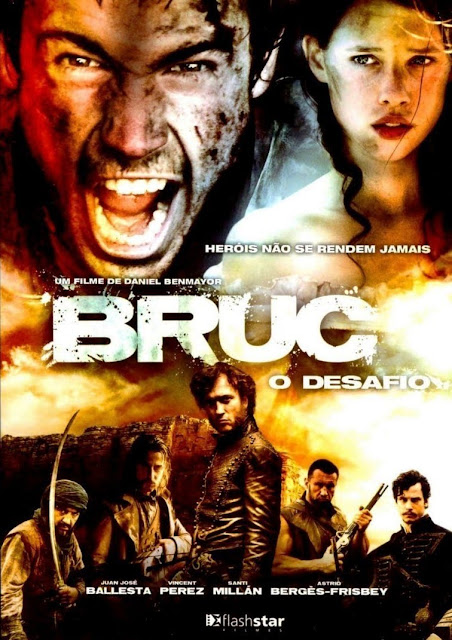 Bruc, the Manhunt / Bruc. La llegenda (2010) ταινιες online seires oipeirates greek subs