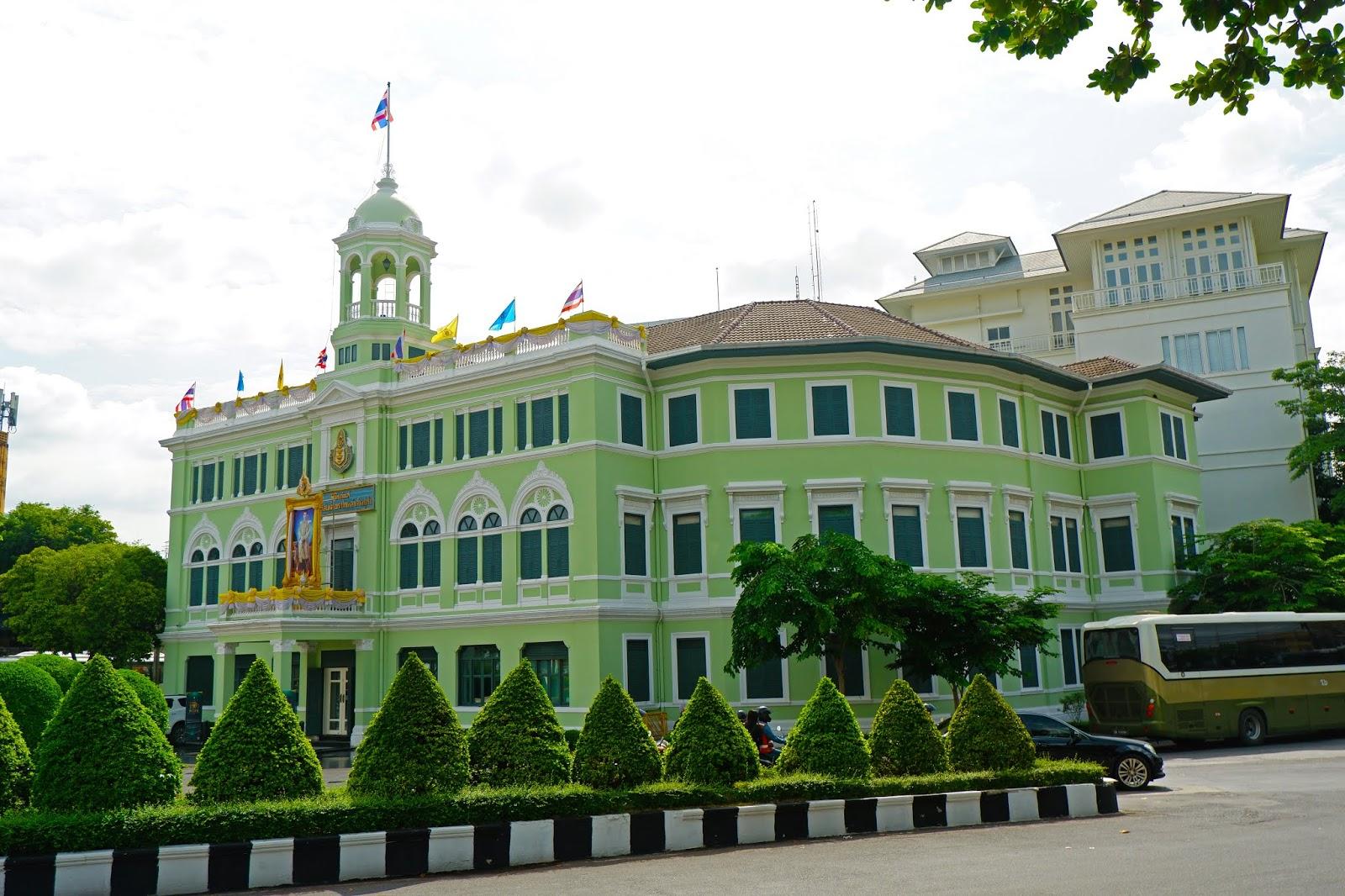 museum king prajadhipok