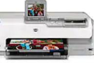 HP Photosmart D7300 Printer Driver Download