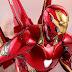"""Hot Toys anuncia a Mark 50, que o Homem de Ferro (Iron Man) utilizará em """"Guerra Infinita"""""""