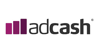 Logo Adcash