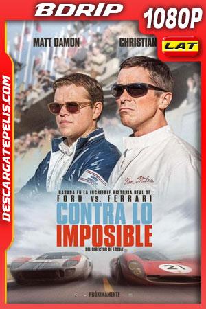 Contra lo imposible (2019) 1080p BDrip Latino – Ingles