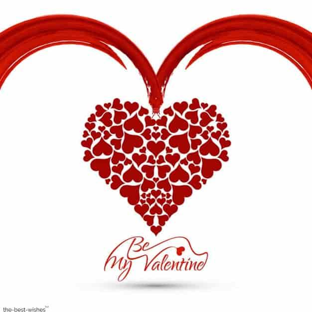 a valentines day wish