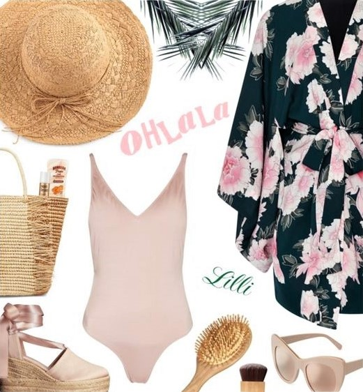 What to Wear at the Beach
