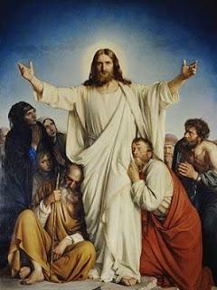 87976c808 قصة المسيح عيسى بن مريم عليه السلام