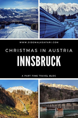 Innsbruck for Christmas