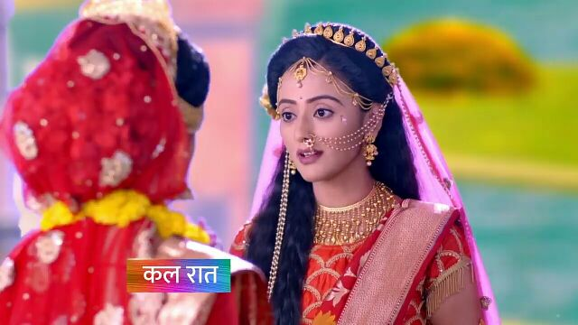 Radha Krishna Serial : 3 feb in English