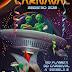 Alienígenas invadem o Carnaval de Registro-SP