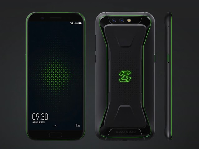 Black Shark Gaming smartphones from Xiaomi are being introduced in India soon