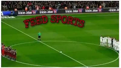 feed القنوات الرياضية 2020