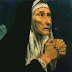 Nothing is hidden from God: Memorial of Saint Monica (27th August, 2019).