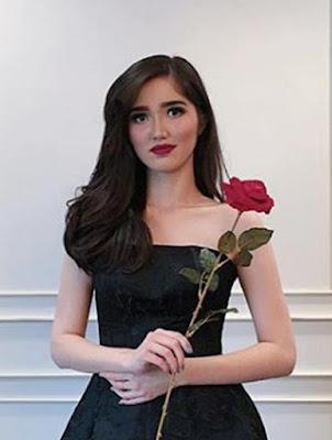 Sonia%2BFergina%2BCitra2 Intip Kecantikan Sonia Fergina Citra, Foto Terbaru Putri Indonesia 2018