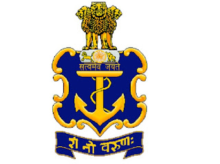 Indian Navy Recruitment 2020│4 Engine Driver & Greaser vacancy.
