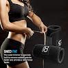 Waist Trimmer, Maxboost Premium Weight Loss Ab Belt for Men & Women