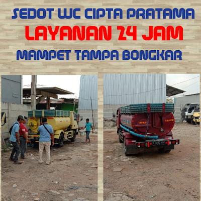 Jasa Sedot Wc Bekasi Onlne Hp08111559996