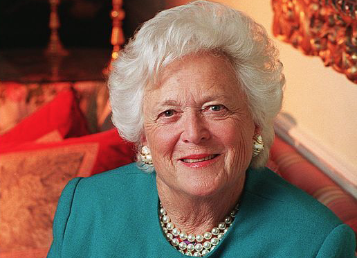 Former first lady Barbara Bush, wife and mother of presidents, declines medical treatment