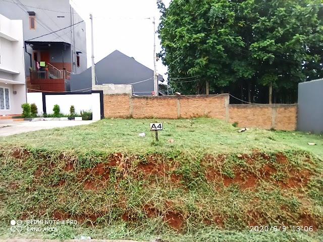 Nucifera Residence, Perumahan jati asih dekat Tol