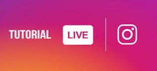Live Instagram (SIaran Langsung)