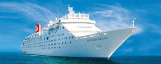 Cruceros por el Caribe Pullmantur (Ocean Dream)