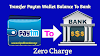 How To Transfer Paytm Wallet Balance To Bank With Zero Charge