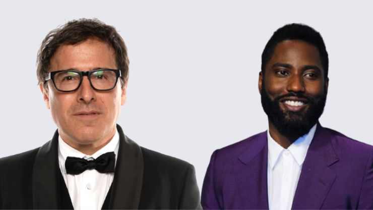 American Hustle Director David O. Russell ke agle project se jude John David Washington