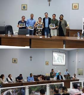 Encerramento do Programa Gestão Pública de Turismo de Miracatu