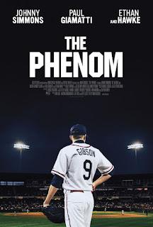 Watch The Phenom (2016) movie free online