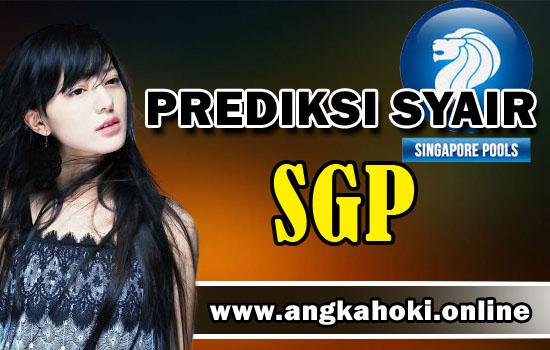Prediksi Syair SGP 20 Januari 2021