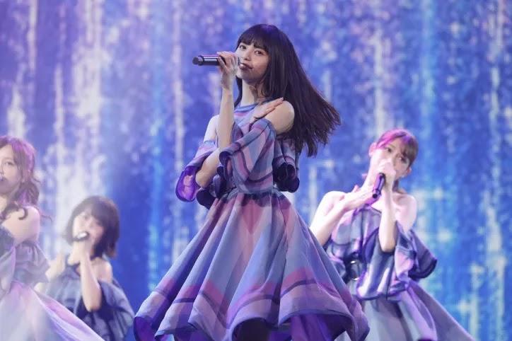 Saito Asuka Nogizaka46 Ungkap Rasa Bahagianya karena Penampilan di Taiwan Sukses Besar