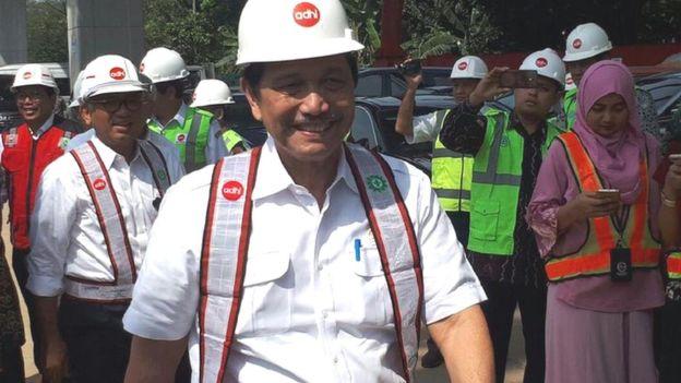 reklamasi3 - Polda Metro Jaya selidiki pencabutan moratorium reklamasi Teluk Jakarta