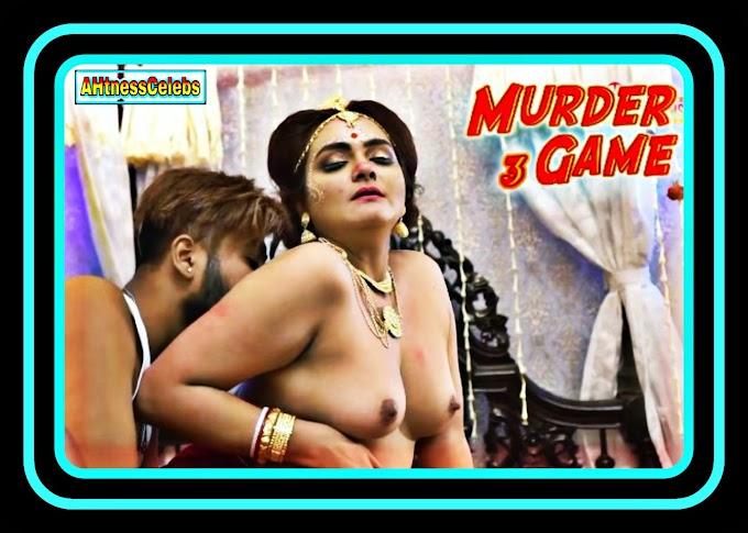 Murder Game (2020) – Mauzifilms Hindi Hot Web Series (S01E03)