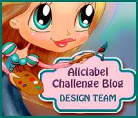 DT ALICIA CHALLENGE BLOG
