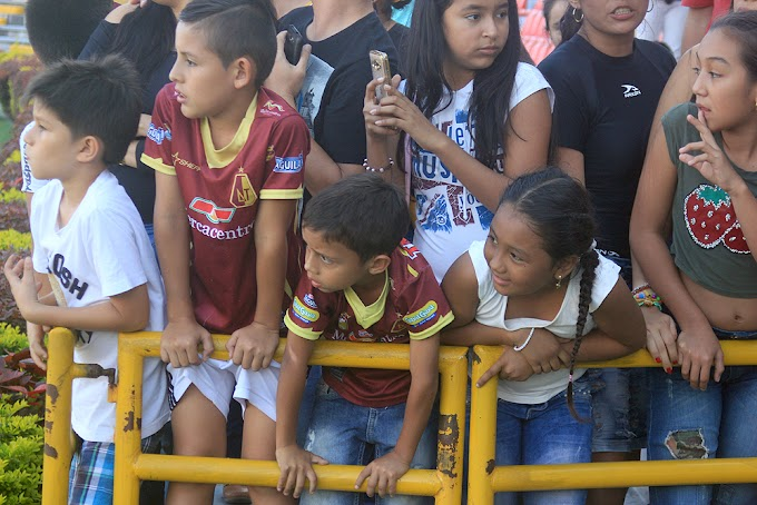 Entrada gratuita para la despedida del DEPORTES TOLIMA de la Liga Femenina 2019, ante Orsomarso