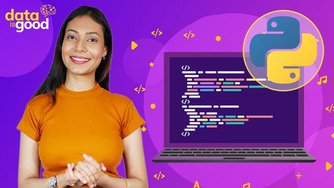 Python Masterclass: Python 3 Programming for Beginners [Free Online Course] - TechCracked
