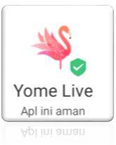 Yome Live Salah Satu Aplikasi Live Streaming Terkeren 2019 - IT-Clinik