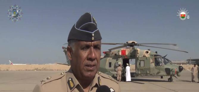 سلطنة عمان تترنح  بقرب هزيمة الحوثيين وبدأت بالمشاركه مع التحالف العربي لدعم الشرعية في اليمن..