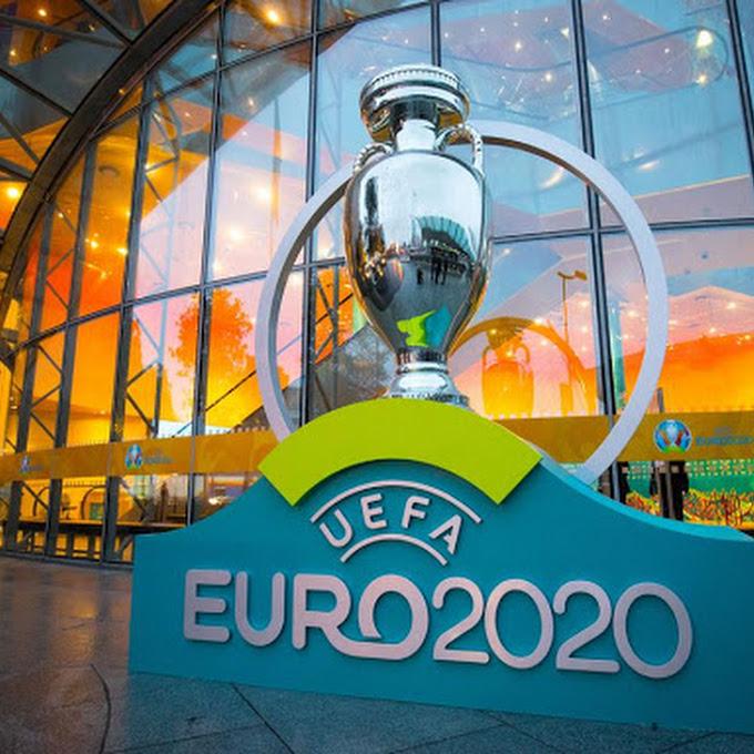 EURO-2020 - A kijutott és pótselejtezős válogatottak