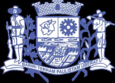 ESPORTE CLUBE BARIRI