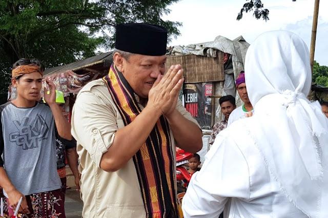HBK berharap pemenang Paslon Partai Gerindra Pilkada NTB bisa memegang amanah rakyat