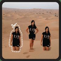 Cut Paste Photo Seamless Edit Pro v26.7 Mod Apk