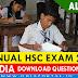 "Odisha HSC Exam 2019 ""FLO (Odia)"" - Parallel Sets A,B,C,D Question Paper Download PDF"