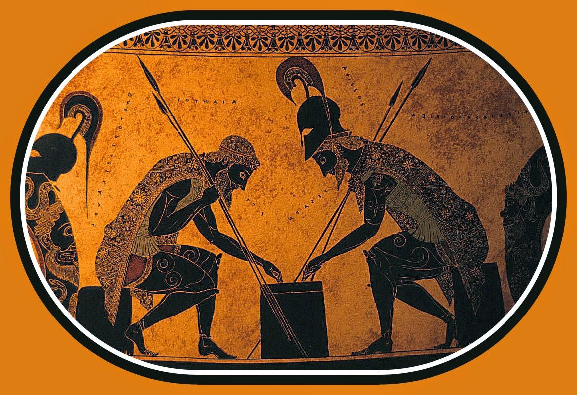 Τα ηθικά διδάγματα των Ηρώων στα Ομηρικά Έπη