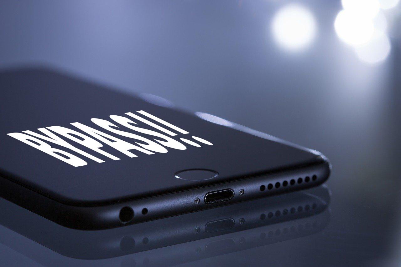 Tanda -Tanda iPhone Telah Di Bypass dan Resikonya