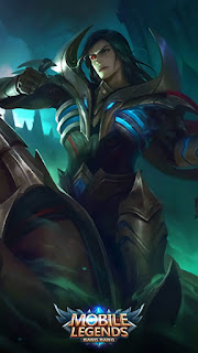 Leomord Hell Knight Heroes Fighter of Skins V1