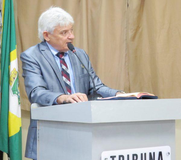 MP Eleitoral defende cassação de prefeito de Baixio por abuso de poder político