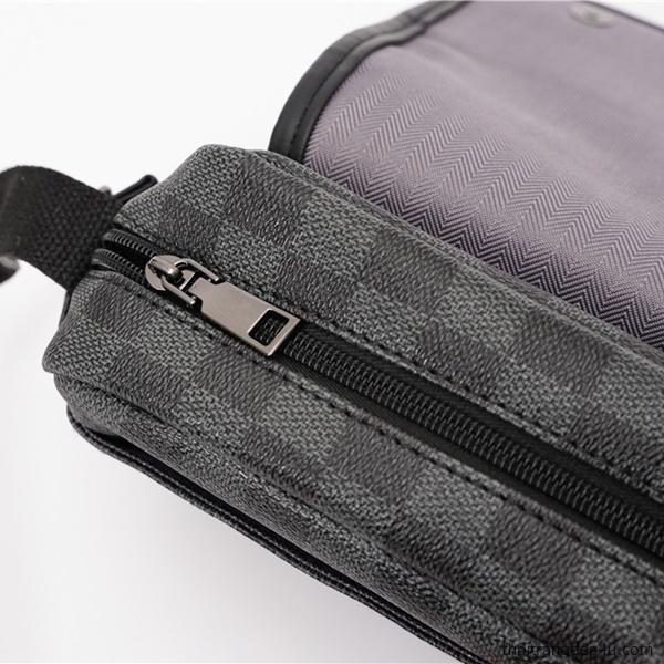 Túi đeo chéo da thời trang độc đáo HOT NEW DNM028