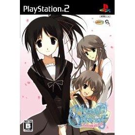 [PS2]Myself; Yourself: Sorezore no Finale[Myself;Yourself~それぞれのFinale~] ISO (JPN) Download