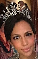 diamond tiara pahang malaysia queen tengku ampuan azizah puteri shakira